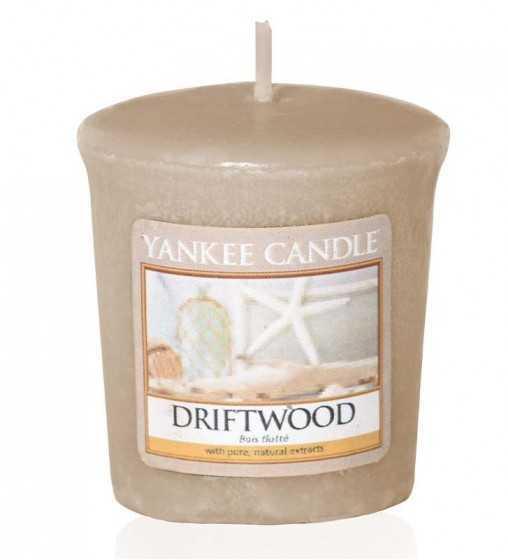 Bois Flotté - Votive Yankee Candle - 1