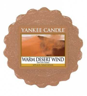 Vent des sables - Tartelette Yankee Candle - 1