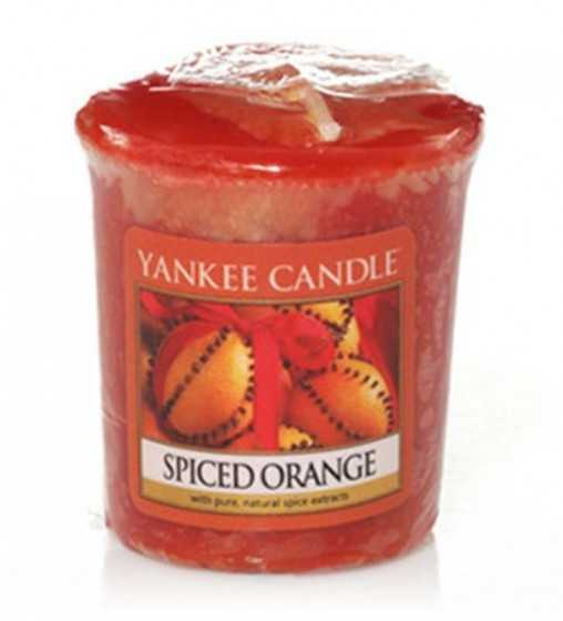 Orange Épicée - Votive Yankee Candle - 1