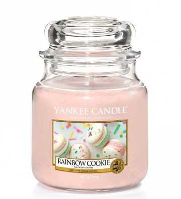 Fantaisies Sucrées - Moyenne Jarre Yankee Candle - 1