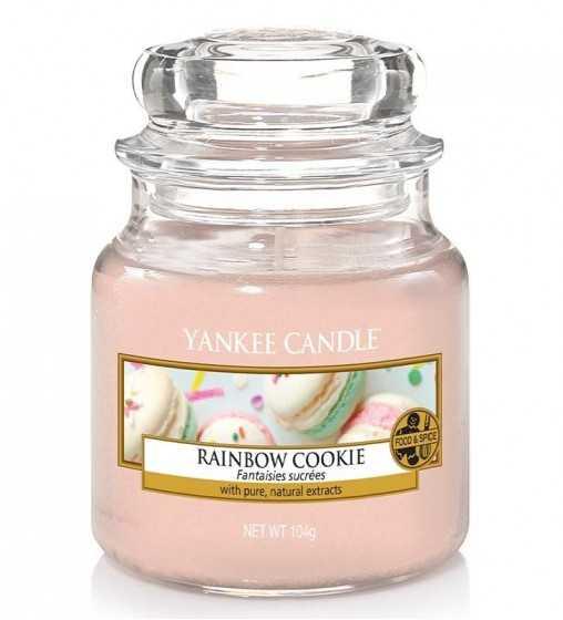 Fantaisies Sucrées - Petite Jarre Yankee Candle - 1