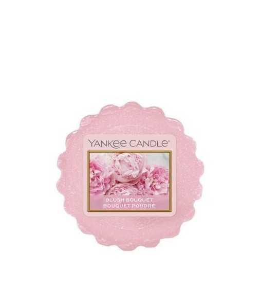 Bouquet Poudré - Tartelette Yankee Candle - 1