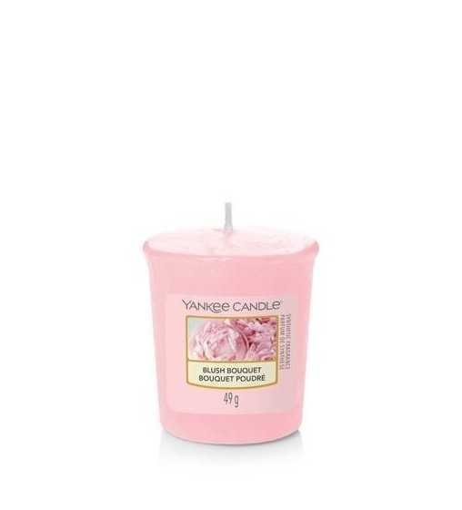 Bouquet Poudré - Votive Yankee Candle - 1