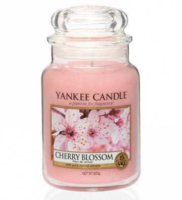 Fleur de Cerisier - Grande Jarre Yankee Candle - 1