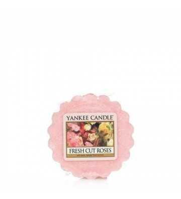 Roses Fraîchement Coupées - Tartelette Yankee Candle - 1