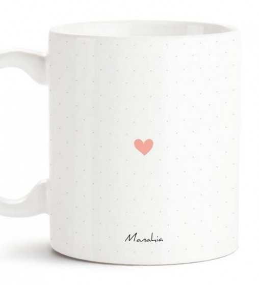 Je t'aime Maman Chérie - Mug Manahia - 2