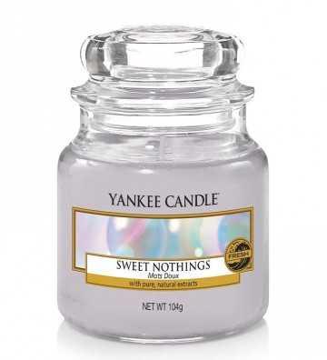 Mots Doux - Petite Jarre Yankee Candle - 1