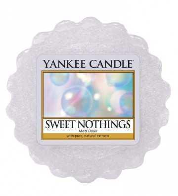 Mots Doux - Tartelette Yankee Candle - 1