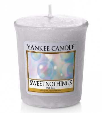 Mots Doux - Votive Yankee Candle - 1