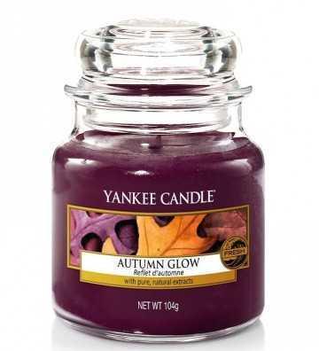 Reflets d'Automne - Petite Jarre Yankee Candle - 1