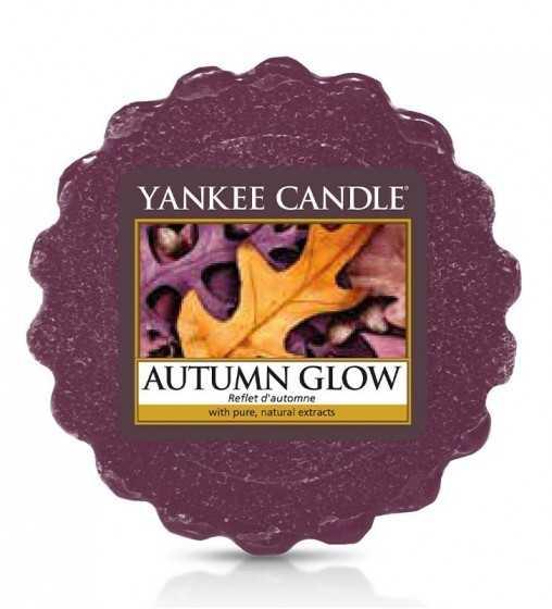 Reflets d'Automne - Tartelette Yankee Candle - 1