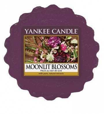 Fleurs de Clair de Lune - Tartelette Yankee Candle - 1
