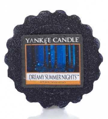 Songe d'une nuit d'été - Tartelette Yankee Candle - 1