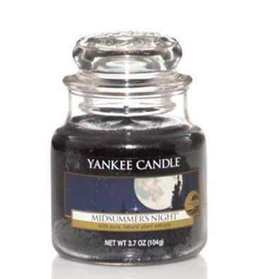 Nuit d'été - Petite Jarre Yankee Candle - 1