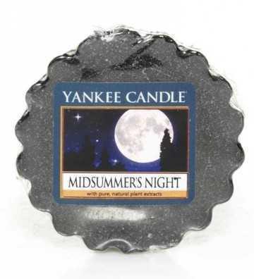 Nuit d'été - Tartelette Yankee Candle - 1