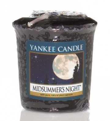 Nuit d'été - Votive Yankee Candle - 1