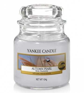 Perle d'Automne - Petite Jarre Yankee Candle - 1