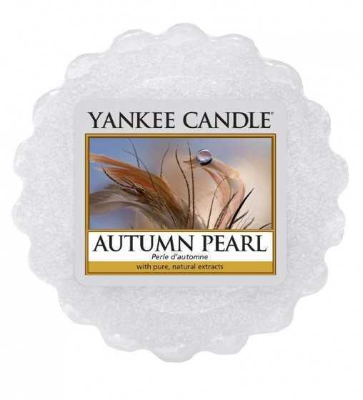Perle d'Automne - Tartelette Yankee Candle - 1