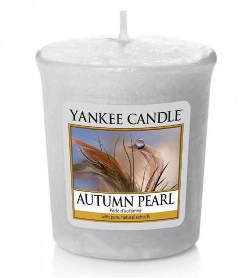 Perle d'Automne - Votive Yankee Candle - 1