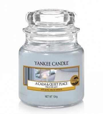 Havre de Paix - Petite Jarre Yankee Candle - 1
