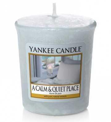 Havre de Paix - Votive Yankee Candle - 1