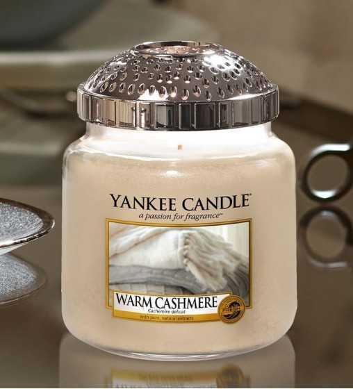 Illuma-lid - Kensington Yankee Candle - 2