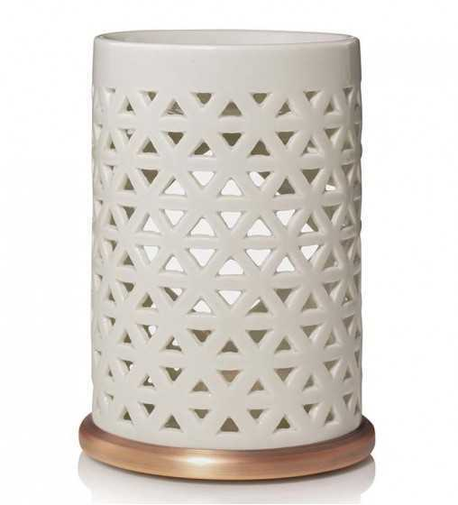 Belmont - Brûleur Yankee Candle - 1