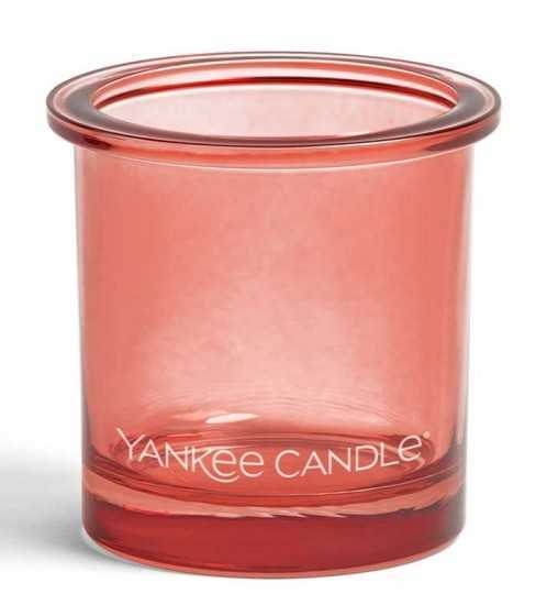 Photophore Pop - Corail Yankee Candle - 1