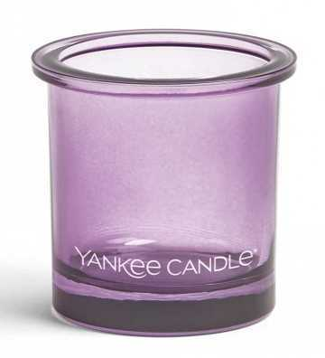 Photophore Pop - Violet Yankee Candle - 1