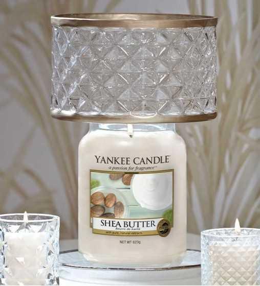 Langham - Grand Abat-Jour Yankee Candle - 1