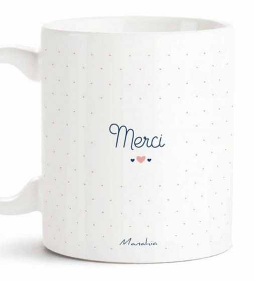 Ma Maîtresse c'est la plus Gentille - Mug Manahia - 2