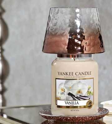 Sheridan - Grand Abat-Jour Yankee Candle - 1