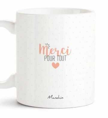 La Meilleure des Maîtresses - Mug