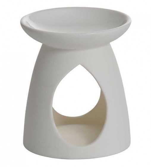 Pastel Hues Blanc - Brûleur Yankee Candle - 1