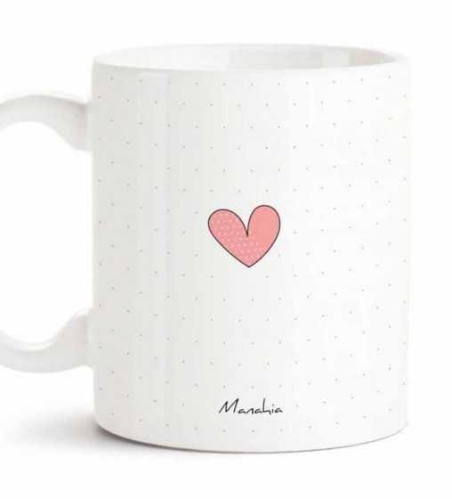 Maman d'Amour - Mug Manahia - 1