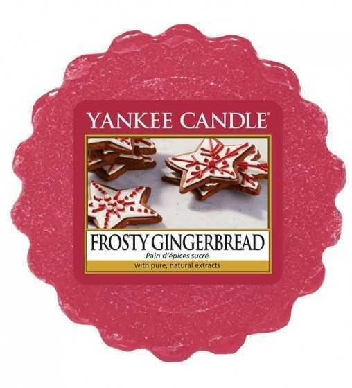 Pain d'épices - Tartelette Yankee Candle - 1