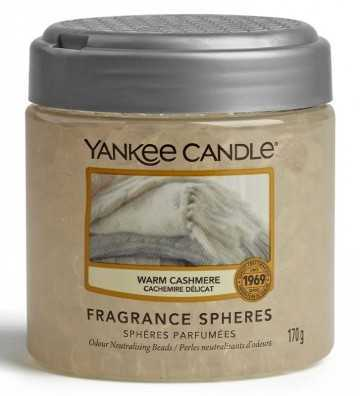 Cachemire Délicat - Sphère Parfumée Yankee Candle - 1