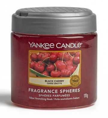 Cerise Griotte - Sphère Parfumée Yankee Candle - 1