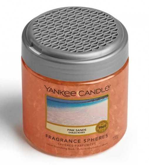 Sables Roses - Sphère Parfumée Yankee Candle - 2
