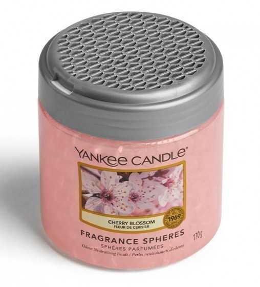 Fleur de Cerisier - Sphère Parfumée Yankee Candle - 2