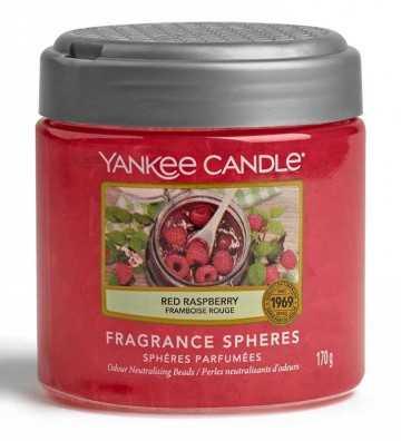Framboise Rouge - Sphère Parfumée