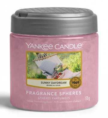 Réverie au Soleil - Sphère Parfumée Yankee Candle - 1