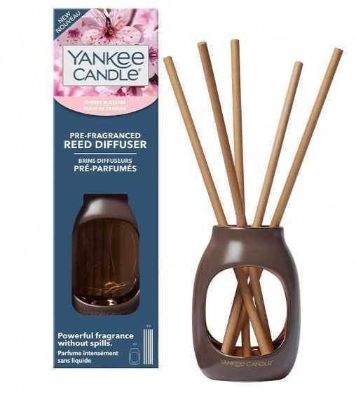 Fleur de Cerisier - Starter Kit Bâtonnets Pré-Parfumés
