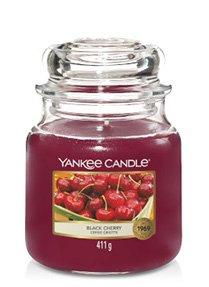 moyenne jarre bougie yankee candle